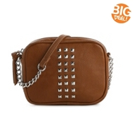 Poppie Jones Camera Cross Body Bag