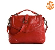 Latico Flap Cross Body Bag