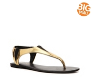 BCBG Paris Richmand Flat Sandal