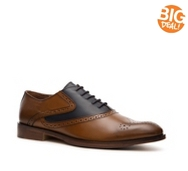 Ben Sherman Raven Saddle Oxford