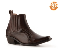 El Padrino Leather Boot