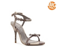 KG by Kurt Geiger Holiday Reptile Sandal