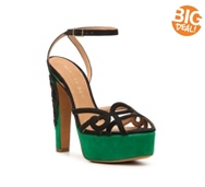 Kurt Geiger London Heaven Platform Sandal