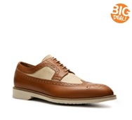 Mike Konos Wingtip Oxford