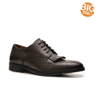 Mike Konos Kiltie Wingtip Oxford
