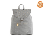 Deux Lux Colby Studded Backpack