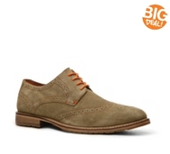 Ben Sherman Bennet Wingtip Oxford