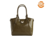 Kelly & Katie Culver Shopper Tote