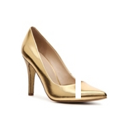 Nine West Gwendle Metallic Pump