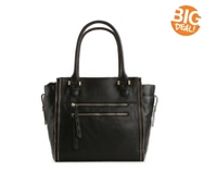 orYANY Tara Leather Tote