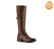 Clarks Mullin Spice Riding Boot