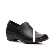 Clarks Grasp Chime Work Slip-On