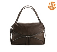Linea Pelle Alexa Leather Hobo