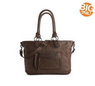 Linea Pelle Dylan Leather Tote