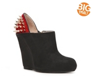 Messeca New York Georgella Wedge Bootie