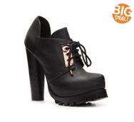Messeca New York Lenni Bootie