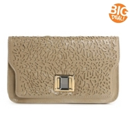 Urban Expressions Avenue Cutout Clutch