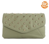 Deux Lux Star Gazer Envelope Clutch