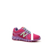 New Balance 750 V2 Girls Toddler & Youth Running Shoe