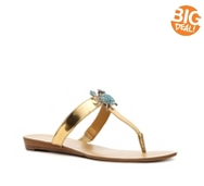 Nine West Whela Flat Sandal