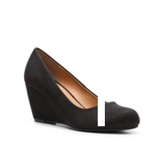 CL by Laundry Nima Wedge Pump