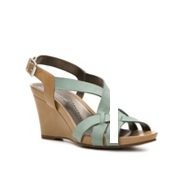 Naturalizer Drama Wedge Sandal