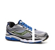 Saucony Omni 11 Lightweight Running Shoe