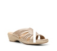 Softspots Audrina Wedge Sandal