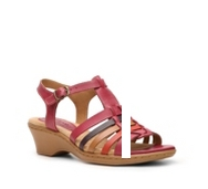 Softspots Heidi Wedge Sandal