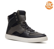 Roberto Vasi Caleb High-Top Sneaker