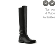 Sesto Meucci Flat Riding Boot