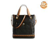 orYANY Gemini Leather Tote