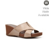 Naturalizer Pengo Wedge Sandal