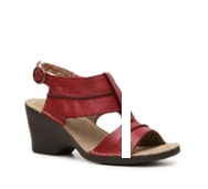 Hush Puppies Havanna Wedge Sandal