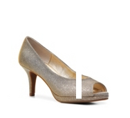 Kelly & Katie Doreen Platform Pump