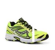 Saucony Grid Cohesion 7 Running Shoe - Mens