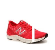 New Balance 711 Mesh Lightweight Training Shoe - Womens
