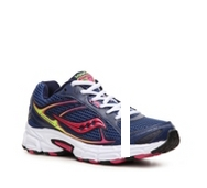 Saucony Grid Cohesion 7 Lightweight Running Shoe - Womens