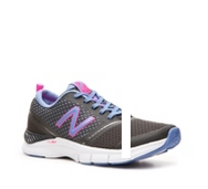 New Balance 711 Lightweight Training Shoe - Womens