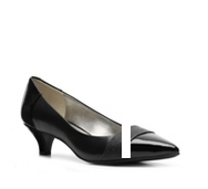 AK Anne Klein McKinley Leather Pump