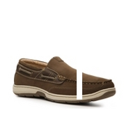 Nunn Bush Outboard Slip-On
