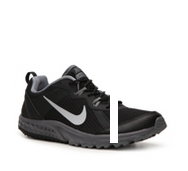 Nike Wild Trail Lightweight Trail Running Shoe - Mens
