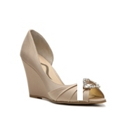 Nina Parley Wedge Pump