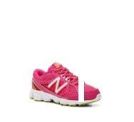 New Balance 750 V3 Girls Toddler & Youth Running Shoe