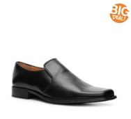 Mercanti Fiorentini Square Toe Slip-On