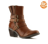 Hush Puppies Rustique Bootie