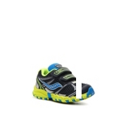 Saucony Baby Catalyst Boys Toddler Running Shoe