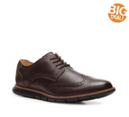 Cole Haan Grandsprint Wingtip Oxford