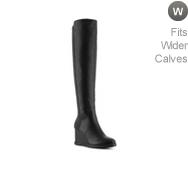 Unisa Tansie Wedge Boot