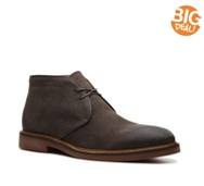 Aston Grey Uptown Chukka Boot